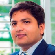 Prashant T Pawar Corporate trainer in Pune