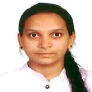 Santhoshi I. Class 10 trainer in Hyderabad