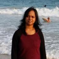 Preeti M. Vedic Maths trainer in Noida