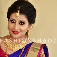 Bhabani M. Makeup trainer in Hyderabad