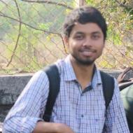 Pankaj Dwivedi Drawing trainer in Mumbai