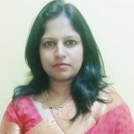 Leena N. Kannada Language trainer in Mysore
