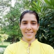 Neera A. Yoga trainer in Delhi