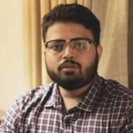 Anirban Sinha Staff Selection Commission Exam trainer in Kolkata