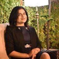 Savina S. Engineering Diploma Tuition trainer in Chandigarh