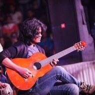 Sam Haldar Guitar trainer in Mumbai