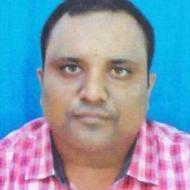 Abhishek L Agrawal BSc Tuition trainer in Mumbai