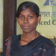 Girija Class 10 trainer in Chennai