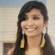 Diksha S. Drawing trainer in Jaipur