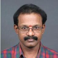 G. Yathunandan Photography trainer in Chennai