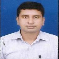 Singh B. Engineering Entrance trainer in Delhi