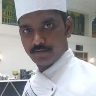 Mohan Thiyagarajan Cooking trainer in Chennai