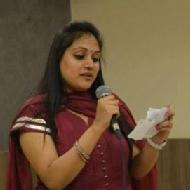 Gayatri D. BTech Tuition trainer in Mumbai