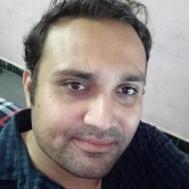 Muzaffar Ahmed Communication Skills trainer in Hyderabad