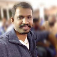 Jebaraj P Class 12 Tuition trainer in Chennai