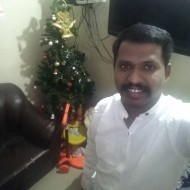 Jebaraj P photo