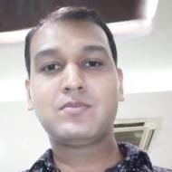 Nikhil Jindal Class I-V Tuition trainer in Agra