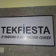 Tekfiesta IT Training and Consulting Tableau institute in Bangalore