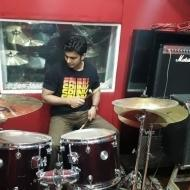 Varun S. Drums trainer in Gurgaon