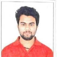 Shantanu Goswami IBPS Exam trainer in Agra