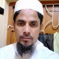 SK Abbas Arabic Language trainer in Kolkata