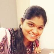 Swetha H. Pharmacy Tuition trainer in Bangalore