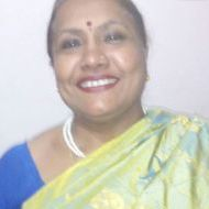 Rajalakshmi A. photo