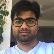 Hemant Kumar Class 12 Tuition trainer in Noida