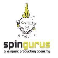Spin Gurus DJ & Music Production Academy Disco Jockey institute in Delhi