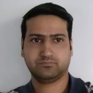 Keshav K. Python trainer in Pune