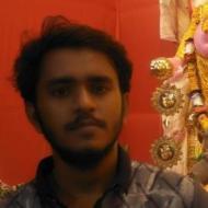 Avinandan Bhadra Yoga trainer in Kolkata
