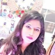 Mansi V. Dance trainer in Gurgaon