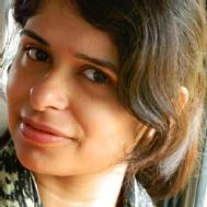 Supriya S. Fashion Designing trainer in Ghaziabad