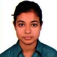 Anuradha Kirtonia UGC NET Exam trainer in Noida