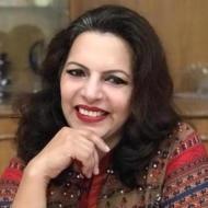 Gorika W. Nursery-KG Tuition trainer in Jalandhar