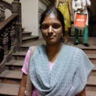 Uma. P. BA Tuition trainer in Chennai