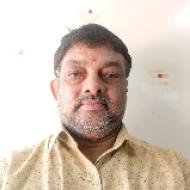 Mamillapalli R. Astrology trainer in Hyderabad