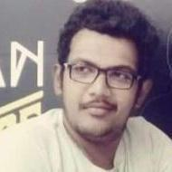Sriram Ganti Tableau trainer in Hyderabad