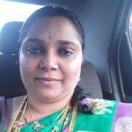 Nisha M. Crystal Healing trainer in Bangalore