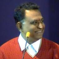 Ravi Krishna Charepalli photo