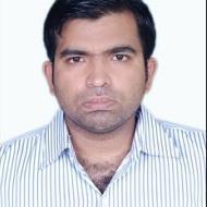Ajay Dwivedi BTech Tuition trainer in Allahabad