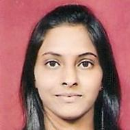 Prachi D. BTech Tuition trainer in Ambegaon