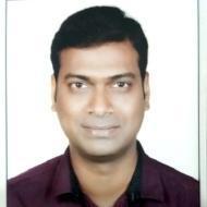 Ambika Prasad Dash Java trainer in Bangalore