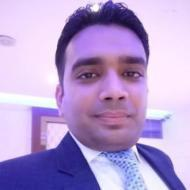 Amandeep Bansal Class 10 trainer in Chandigarh