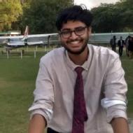 Ayush Goel Engineering Entrance trainer in Kolkata