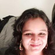 Pooja S. Informatica trainer in Raipur