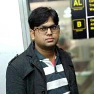 Tauheed Hussain Web Development trainer in Delhi