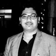Karteek Pvm NEET-UG trainer in Bangalore