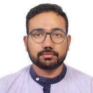 Avik Dasgupta BSc Tuition trainer in Ahmedabad