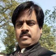 Bharat Yadav Class 11 Tuition trainer in Dhanbad
